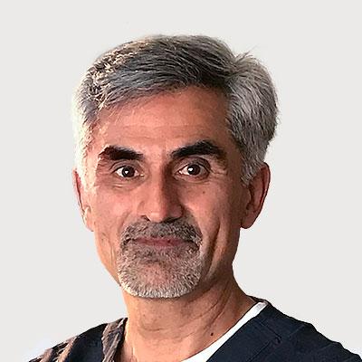 Dr. Luis Cabrera