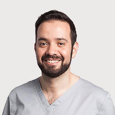 Dr. Pablo Gálvez