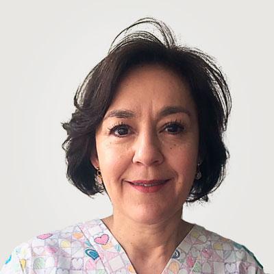 Dra. Carmen Paz Ravanal